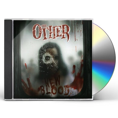 Other NEW BLOOD CD