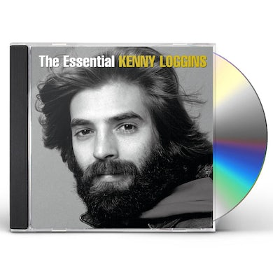 ESSENTIAL KENNY LOGGINS CD