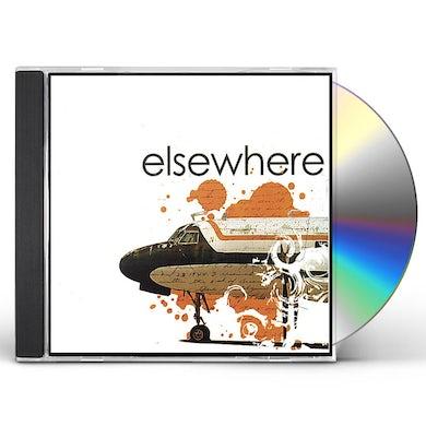 Elsewhere CD