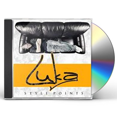 Luka STYLE POINTS CD