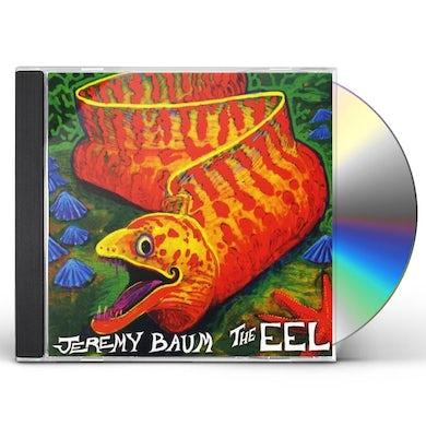 Jeremy Baum THE EEL CD