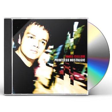 Jamie Cullum POINTLESS NOSTALGIC CD