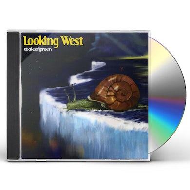 Tea Leaf Green LOOKING WEST CD
