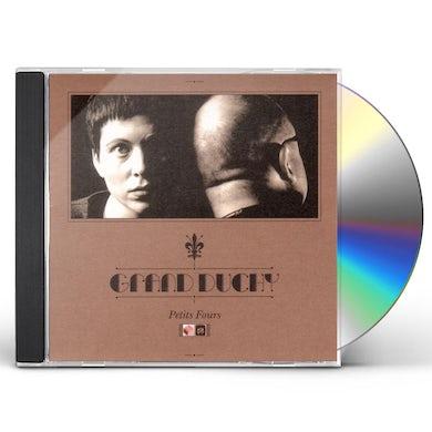 Grand Duchy PETIT FOURS CD