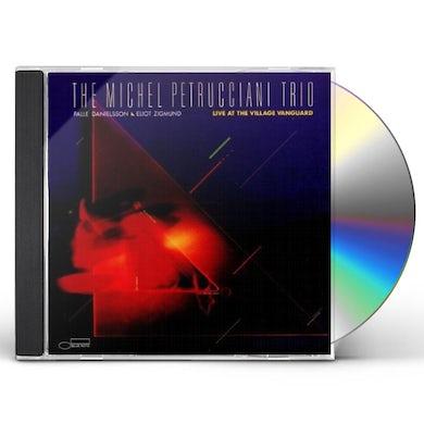 Michel Petrucciani LIVE AT THE VILLAGE VANGUARD CD