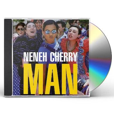 Neneh Cherry MAN CD