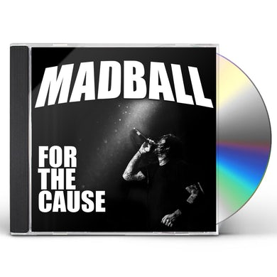 Madball FOR THE CAUSE CD