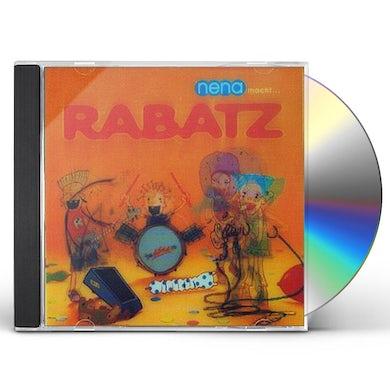 Nena MACHT RABATZ CD
