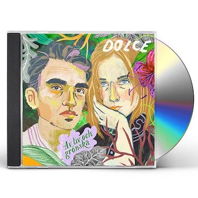 Dolce AV LIV OCH GRONSKA CD