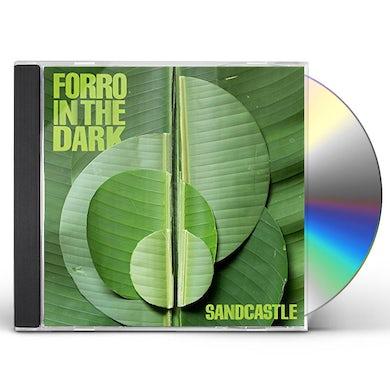 Forro In the Dark SANDCASTLE CD
