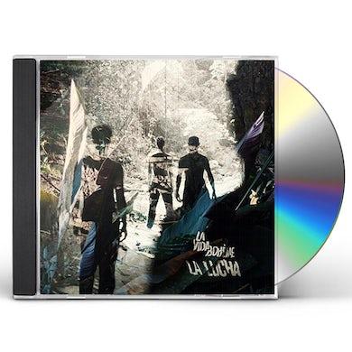 La Vida Boheme LA LUCHA CD
