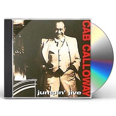Cab Calloway JUMPIN JIVE CD