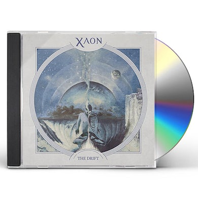 Xaon DRIFT CD