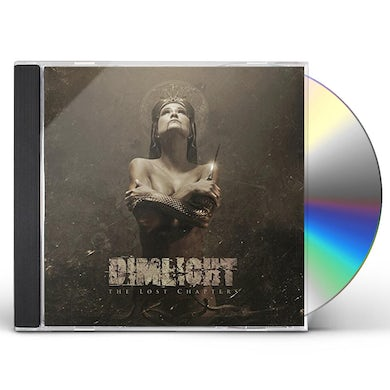Dimlight LOST CHAPTERS CD