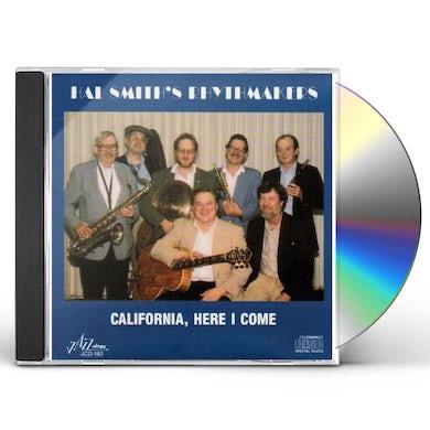 Hal Smith CALIFORNIA HERE I COME CD