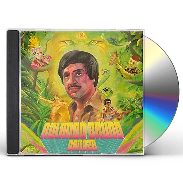 Rolando Bruno ROLANDO CD