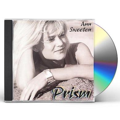 Ann Sweeten PRISM CD