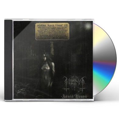 AANIA YOSSA CD