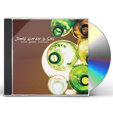 NINE GREEN BOTTLES CD