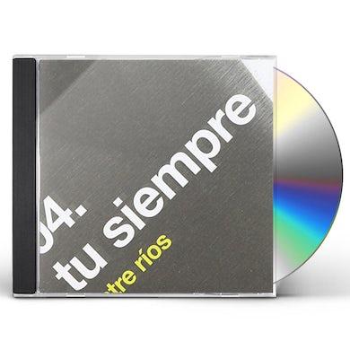 Entre Rios CATALOGO SAGA INTERVENCIONES CD