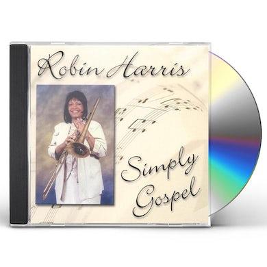SIMPLY GOSPEL CD