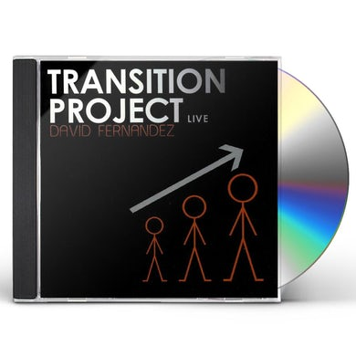 David Fernandez TRANSITION PROJECT CD