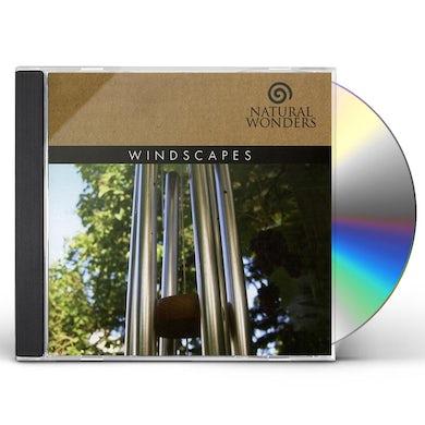 David Arkenstone WINDSCAPES CD