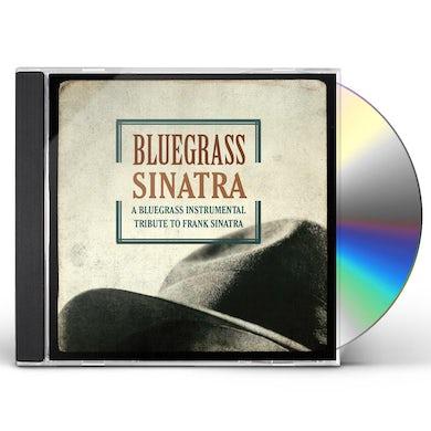 BLUEGRASS SINATRA CD