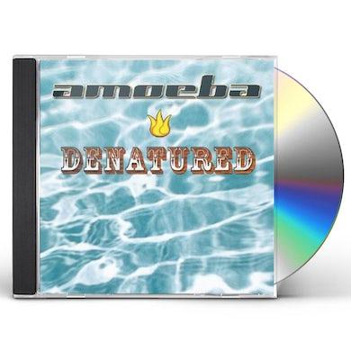 Amoeba DENATURED CD