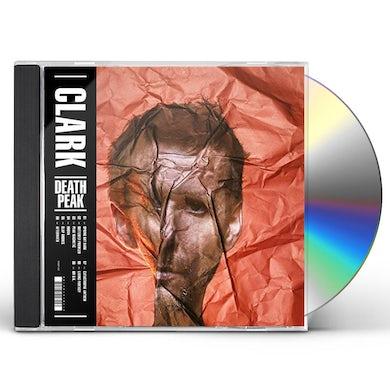 Clark DEATH PEAK CD