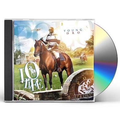 Young Dro LO LIFE CD