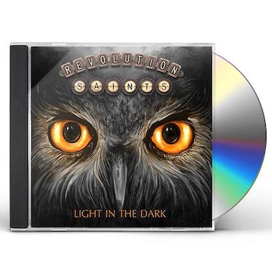 Revolution Saints LIGHT IN THE DARK CD