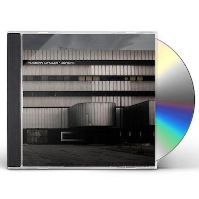 Russian Circles GENEVA CD