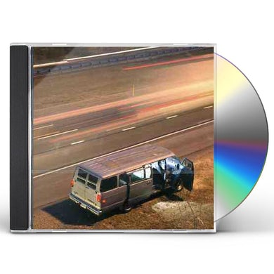 THIS NEVER HAPPENED CD