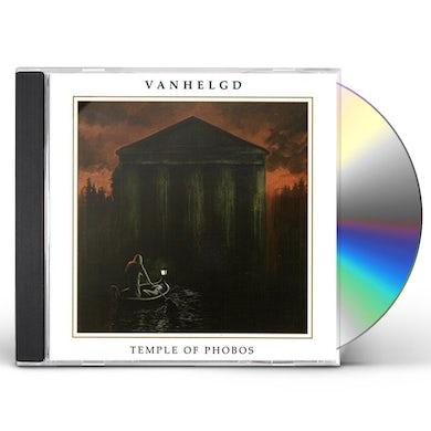 TEMPLE OF PHOBOS CD