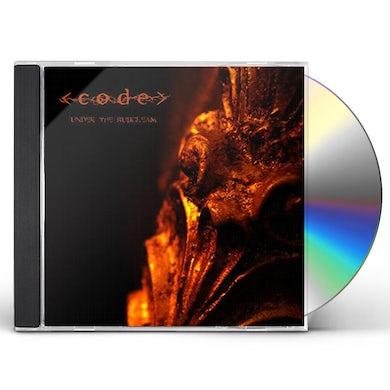 Code UNDER THE SUBGLEAM CD