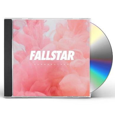 Fallstar Sunbreather CD