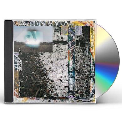Matthew Dear Preacher's Sigh & Potion: Lost Album CD
