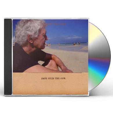 Robert Pollard JACK SELLS THECOW CD