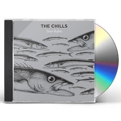 Chills SILVER BULLETS CD