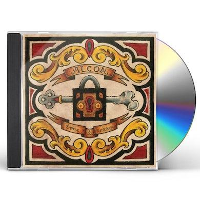 Alcoa BONE & MARROW CD