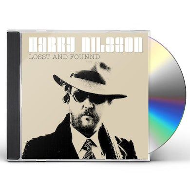 Harry Nilsson  Losst and Founnd CD