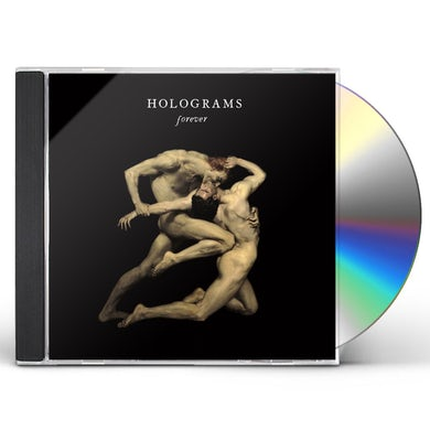 Holograms FOREVER CD