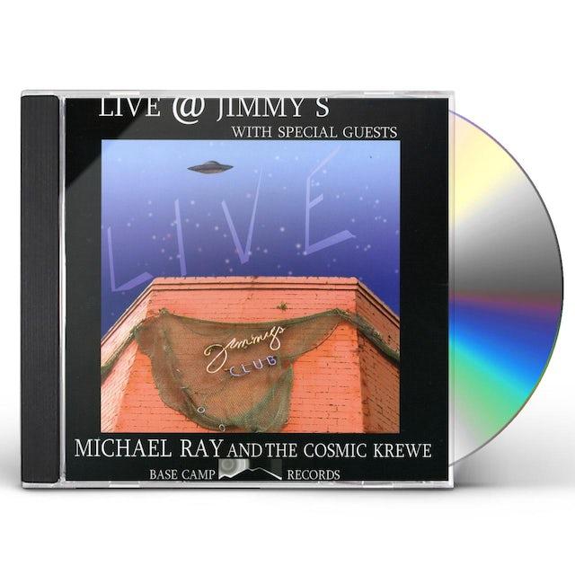 Michael Ray & Cosmic Krewe