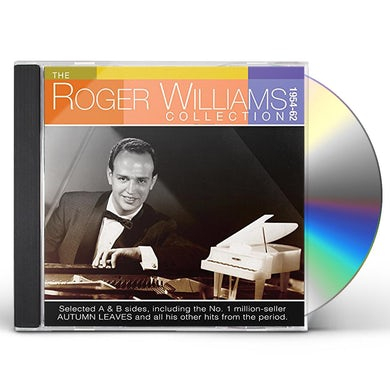 Roger Williams COLLECTION 1954-62 CD
