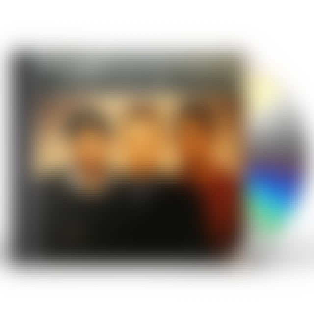 Wide Mouth Mason ESSENTIALS CD