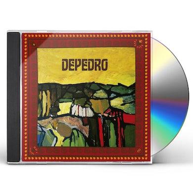 DEPEDRO-VINILO CD