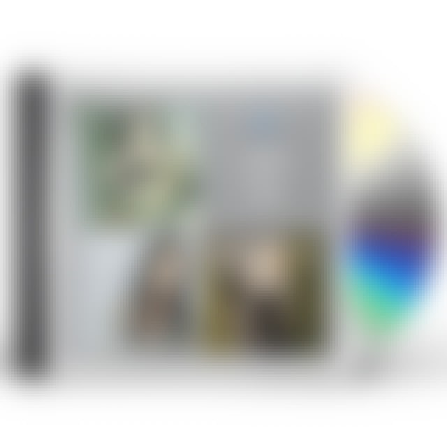 Cher TRIPLE ALBUM COLLECTION CD