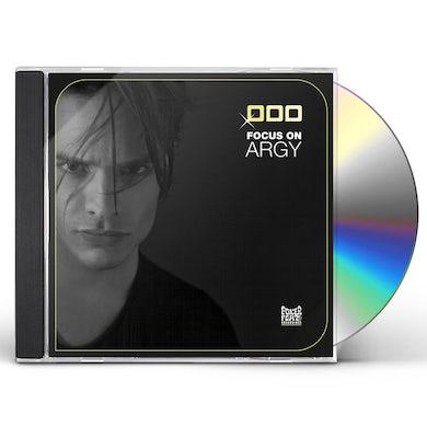 FOCUS ON: ARGY CD