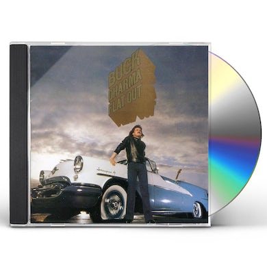 FLAT OUT CD